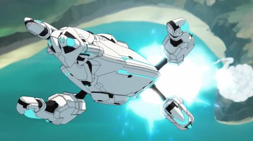 Voltron 2016 episode06 007