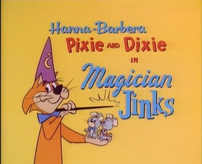 Pixie and Dixie and Mr Jinks 014
